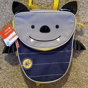 Skip Hop Bat Backpack